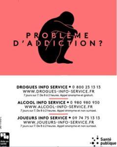 drogues infos services addiction santé mission locale du saumurois